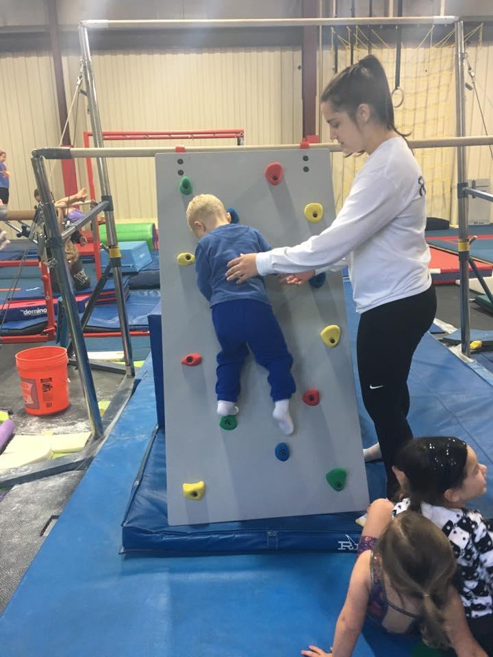 Balance Pre K Open Gym @ The Sports Factory of NEPA