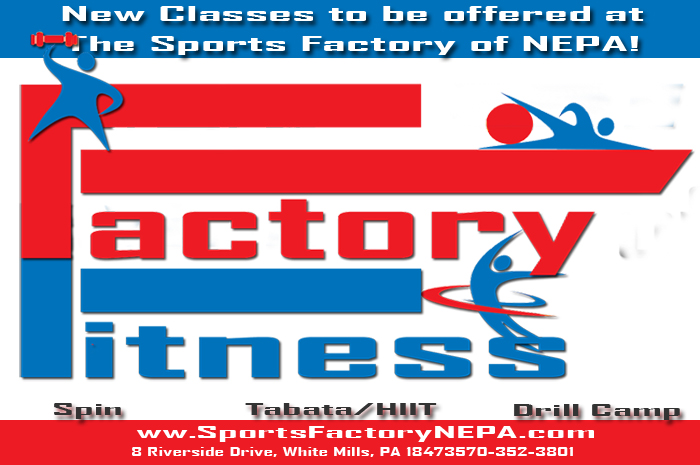 Factory Fitness Spin Classes