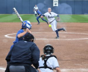 FUNdamentals Baseball/Softball Pitching Clinics
