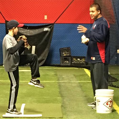 Pro Prospects Training Center Baseball/Softball Skill Development
