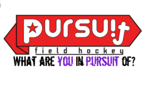 Pursuit Field Hockey Power Player @ The Sports Factory