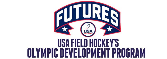 USA Field Hockey Futures