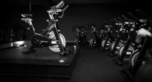 Factory Fitness Spin FIT