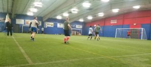 Adult Soccer League @ The Sports Factory