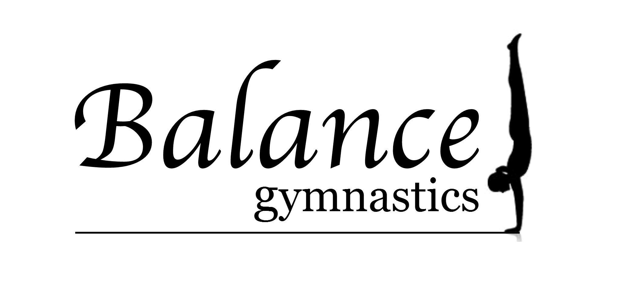 Balance Gymnastics Summer Camp @ Back of Complex
